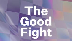 Small swiper thegoodfight