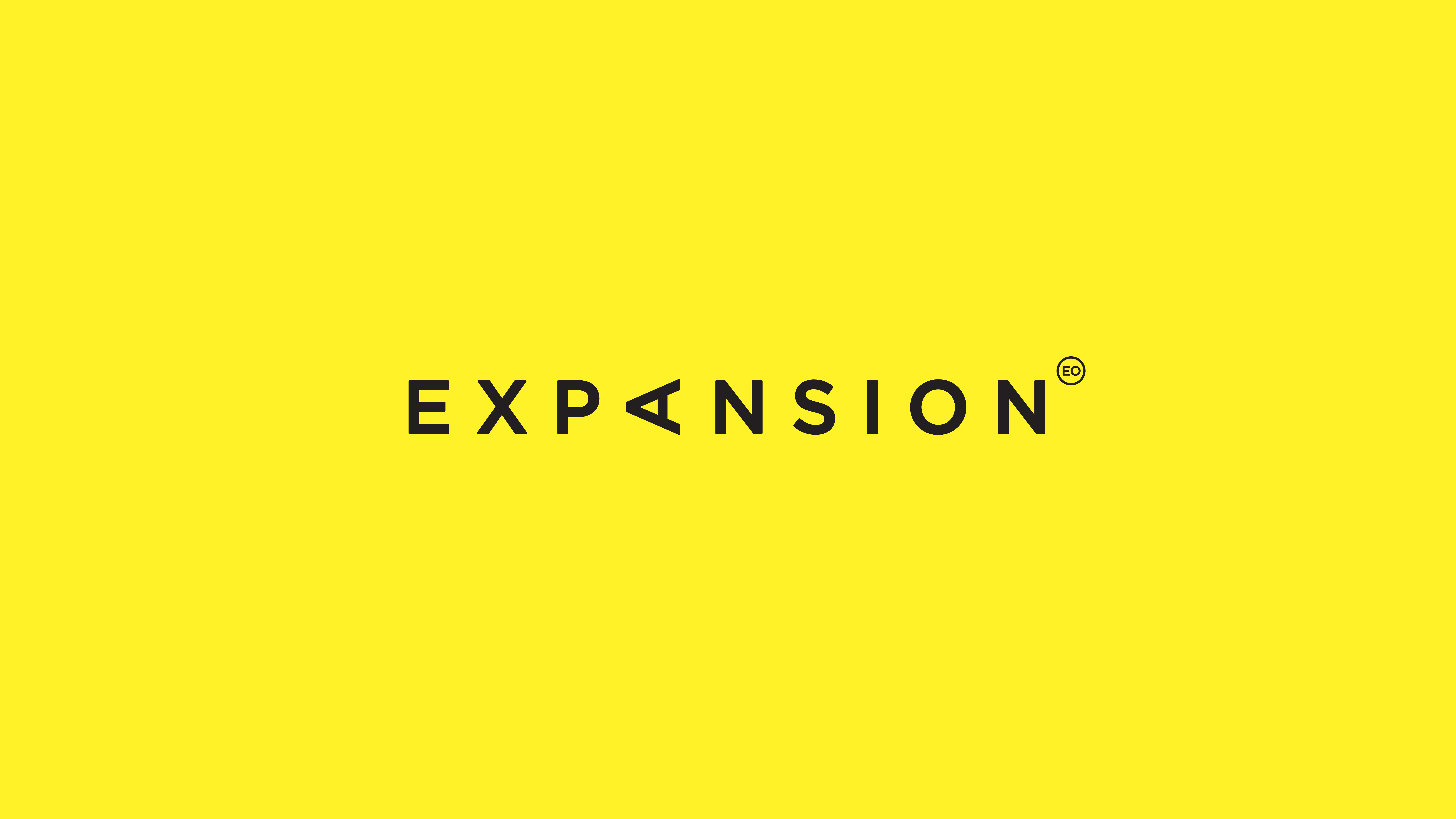 Expansion — Part 1