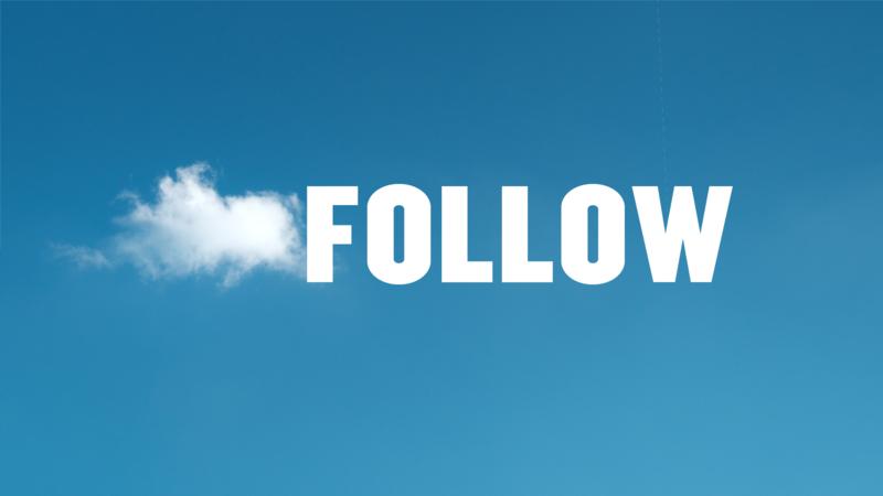 Follow — Part 1