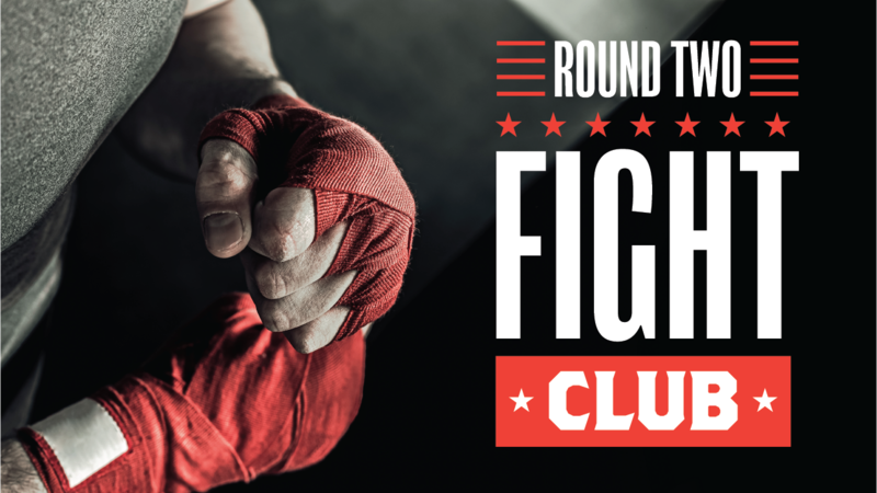 Fight Club – Round 2